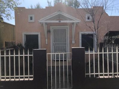 1004 N 12th Street, Phoenix, AZ 85006 - MLS#: 5784438