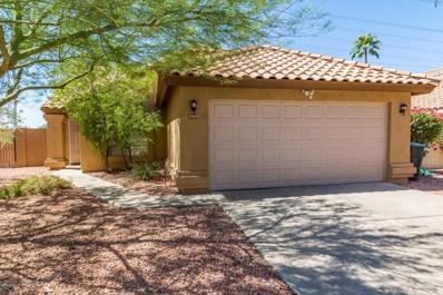 1929 E Renee Drive, Phoenix, AZ 85024 - MLS#: 5784452