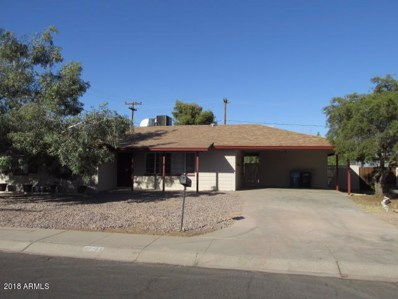 17243 N 24TH Lane, Phoenix, AZ 85023 - MLS#: 5784453