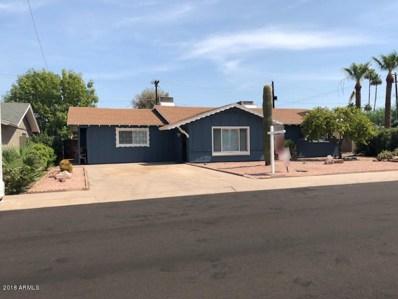 8342 E Sells Drive, Scottsdale, AZ 85251 - MLS#: 5784457