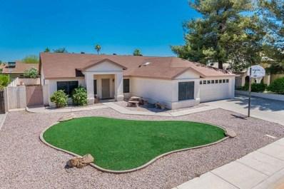 4652 W Whitten Street, Chandler, AZ 85226 - MLS#: 5784484