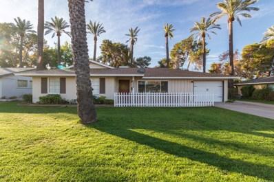 4617 E Catalina Drive, Phoenix, AZ 85018 - #: 5784536