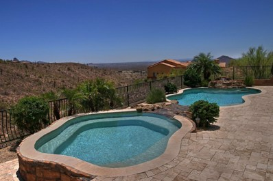 11007 N Crestview Drive, Fountain Hills, AZ 85268 - MLS#: 5784538