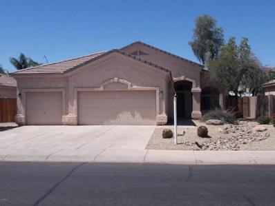 658 E Ranch Road, Gilbert, AZ 85296 - MLS#: 5784562