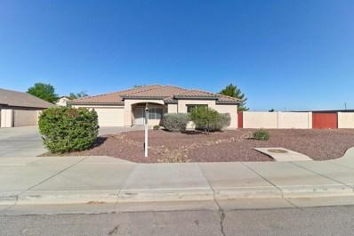 8798 N 95TH Avenue, Peoria, AZ 85345 - MLS#: 5784582