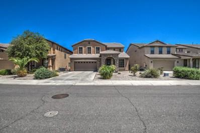 1064 W Desert Valley Drive, San Tan Valley, AZ 85143 - MLS#: 5784586