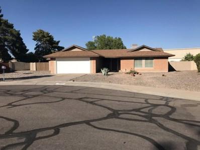 4402 W Calavar Road, Glendale, AZ 85306 - MLS#: 5784588