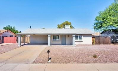 17432 N 16TH Drive, Phoenix, AZ 85023 - MLS#: 5784606