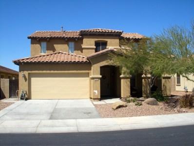 12650 W Ashby Drive, Peoria, AZ 85383 - MLS#: 5784619