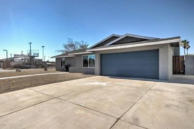 1904 E Wesleyan Drive, Tempe, AZ 85282 - MLS#: 5784625