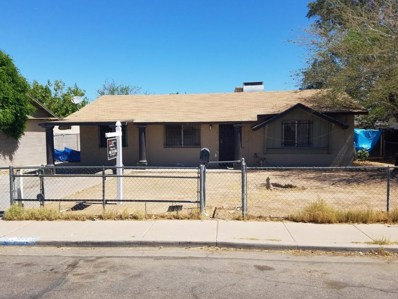 1548 W Carol Avenue, Mesa, AZ 85202 - MLS#: 5784640