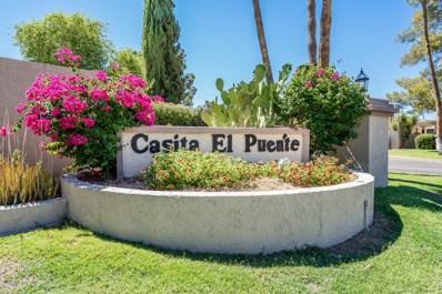 5100 N Miller Road Unit 8, Scottsdale, AZ 85250 - MLS#: 5784651