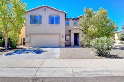 2733 E Indian Wells Place, Chandler, AZ 85249 - MLS#: 5784662