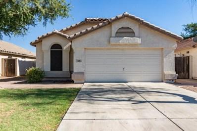 591 E Devon Drive, Gilbert, AZ 85296 - MLS#: 5784664