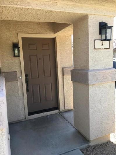 18611 N 22ND Street Unit 9, Phoenix, AZ 85024 - MLS#: 5784684