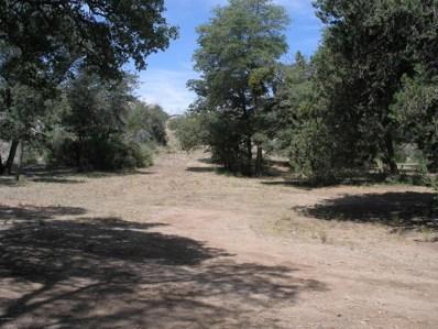 S Metate Forest Trail, Yarnell, AZ 85362 - MLS#: 5784696