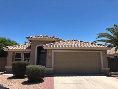 1073 N Monterey Street, Gilbert, AZ 85233 - MLS#: 5784704