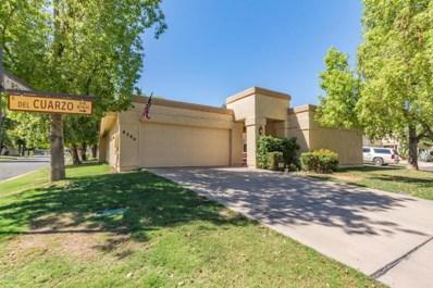 8204 E Del Cuarzo Drive, Scottsdale, AZ 85258 - MLS#: 5784740