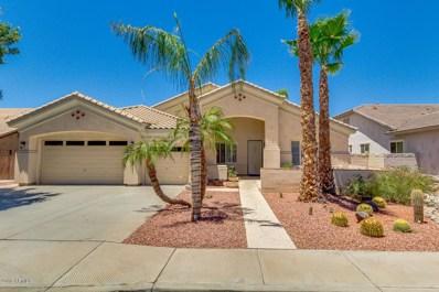 21932 N 81ST Drive, Peoria, AZ 85383 - MLS#: 5784780