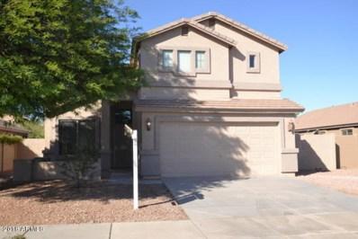 22347 E Via Del Palo Drive, Queen Creek, AZ 85142 - MLS#: 5784788