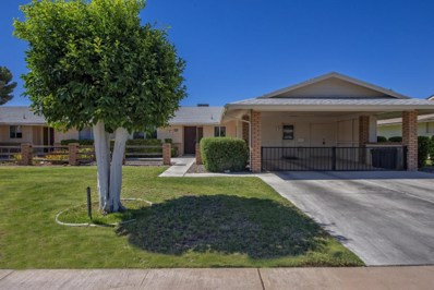 10805 W Hatcher Road, Sun City, AZ 85351 - MLS#: 5784797