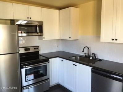 3717 N 12TH Place, Phoenix, AZ 85014 - MLS#: 5784822