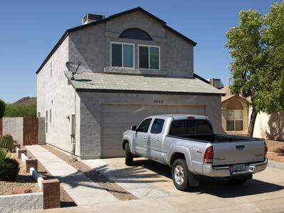 3940 W Chama Drive, Glendale, AZ 85310 - MLS#: 5784823
