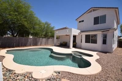 45228 W Sage Brush Drive, Maricopa, AZ 85139 - MLS#: 5784834