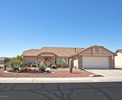 14815 W Sky Hawk Drive, Sun City West, AZ 85375 - MLS#: 5784845