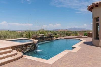 7119 E Sandia Street, Mesa, AZ 85207 - MLS#: 5784852