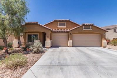 36826 W Leonessa Avenue, Maricopa, AZ 85138 - MLS#: 5784855