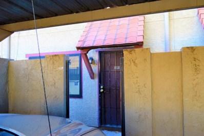 2724 W McLellan Boulevard Unit 137, Phoenix, AZ 85017 - MLS#: 5784859