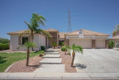 5734 W Ludden Mountain Drive, Glendale, AZ 85310 - MLS#: 5784898