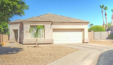 20916 N 69TH Lane, Glendale, AZ 85308 - MLS#: 5784903