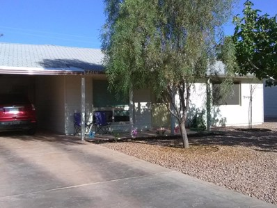 12616 N 111th Drive, Youngtown, AZ 85363 - MLS#: 5784918