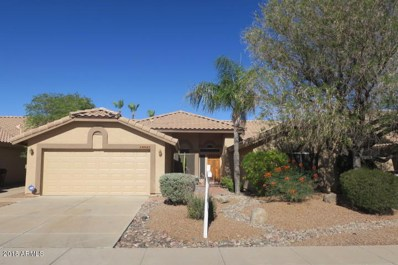 19027 N 90TH Lane, Peoria, AZ 85382 - MLS#: 5784936