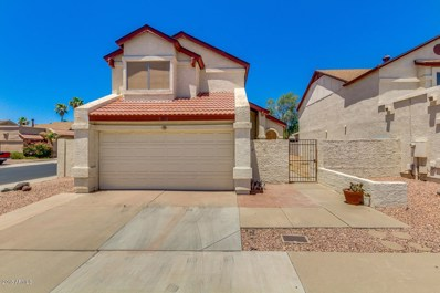19230 N 5TH Place, Phoenix, AZ 85024 - MLS#: 5785000