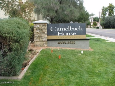 4630 N 68TH Street Unit 274, Scottsdale, AZ 85251 - MLS#: 5785042