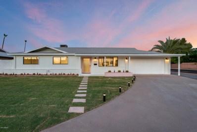 3129 N 81ST Street, Scottsdale, AZ 85251 - MLS#: 5785086