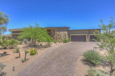 36819 N Long Rifle Road, Carefree, AZ 85377 - MLS#: 5785089