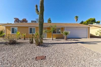 3919 E Hillery Drive, Phoenix, AZ 85032 - MLS#: 5785104