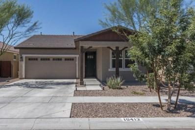 10412 W Papago Street, Tolleson, AZ 85353 - MLS#: 5785118