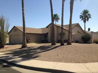 1009 N 59th Street, Mesa, AZ 85205 - MLS#: 5785119