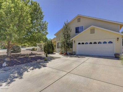 7071 E Sundown Pass, Prescott Valley, AZ 86315 - MLS#: 5785156