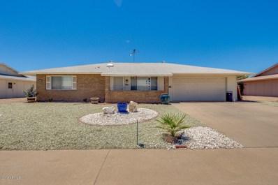 10021 W Coggins Drive, Sun City, AZ 85351 - MLS#: 5785187