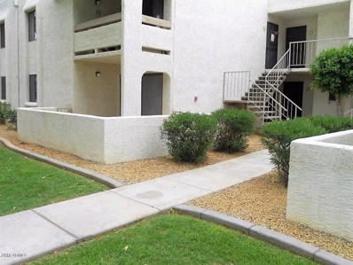 10444 N 69TH Street Unit 111, Paradise Valley, AZ 85253 - MLS#: 5785189