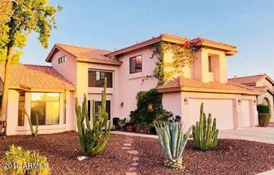 5827 E Jensen Street, Mesa, AZ 85205 - MLS#: 5785206