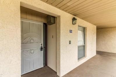 11046 N 28TH Drive Unit 241, Phoenix, AZ 85029 - MLS#: 5785208