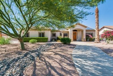 8914 W Country Club Trail, Peoria, AZ 85383 - MLS#: 5785232