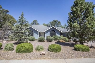 610 E Tahoe Vista Circle, Payson, AZ 85541 - #: 5785242